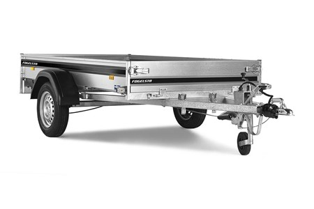 Fogelsta Släpvagn FS1425 750kg