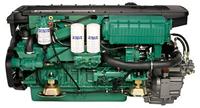Volvo Penta D4-180