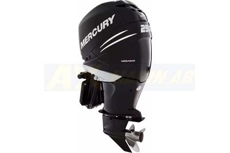 Mercury Verado Utombordare 250 hk XL