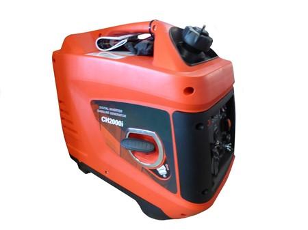 Elverk/Generator/Inverter 2000W