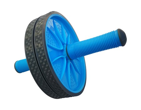 Maghjul - Blått