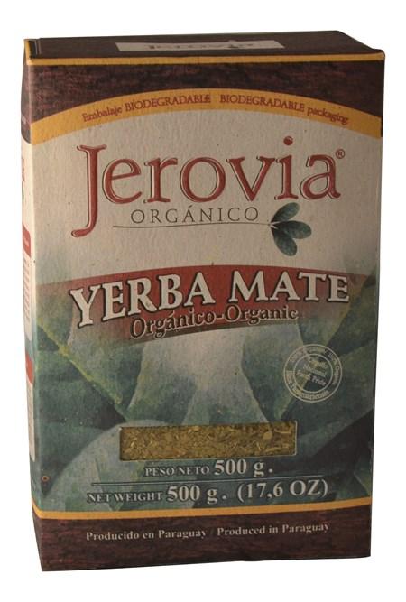 Jerovia - Ekologisk - 500g