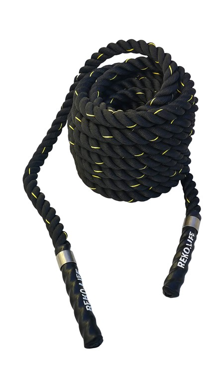 Battle Rope - Crossfit rep - 15m - 12.8kg
