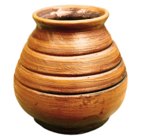 Matekopp i keramik - NaturligRand