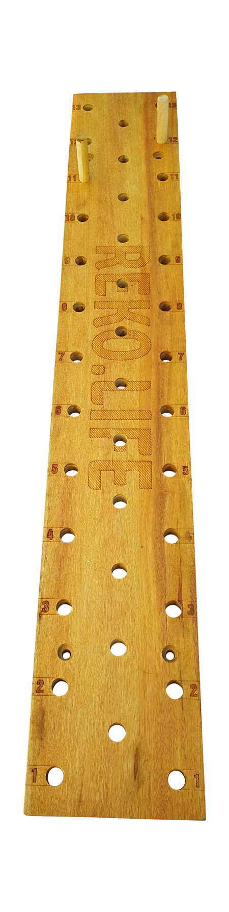 Peg Board - Trä