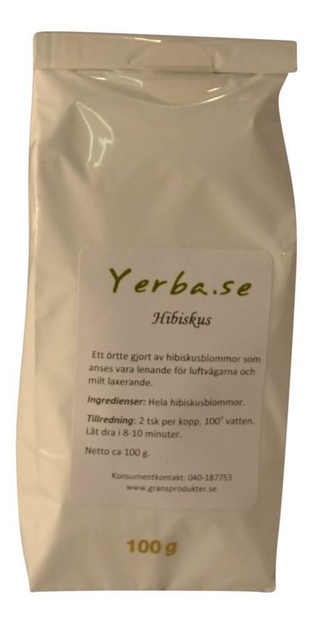 Hibiskus - 100 gram