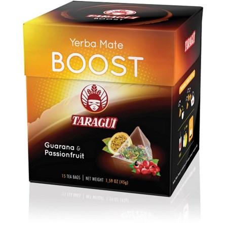 Taragui - Vitality Boost - 15påsar