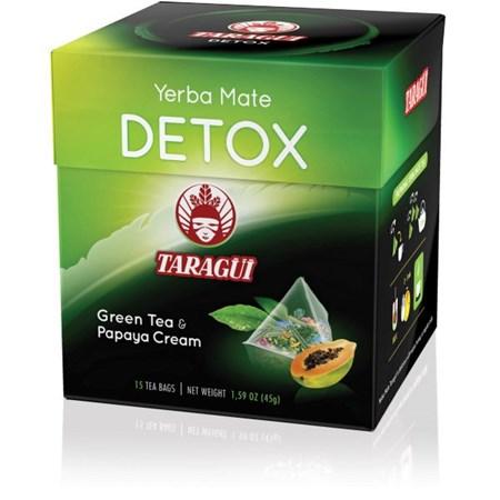 Taragui - Vitality Detox - 15påsar