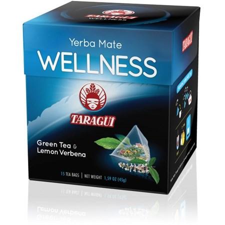 Taragui - Vitality Wellness - 15påsar