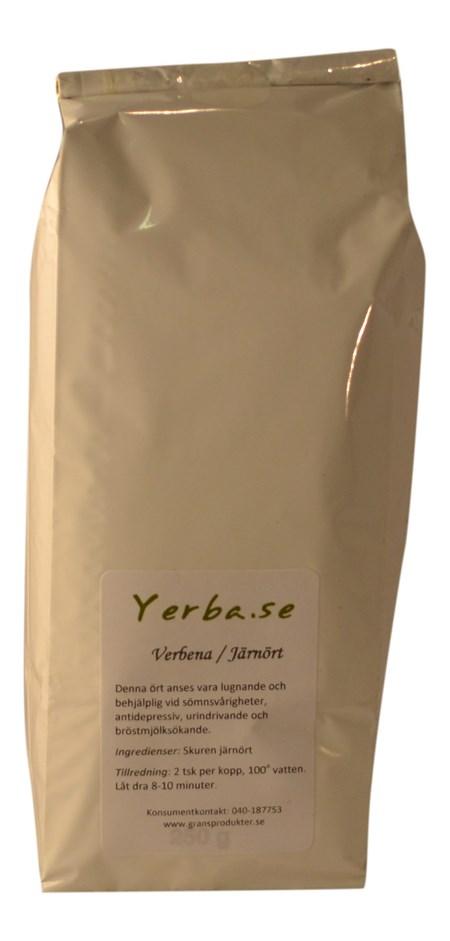 Järnört - Verbena  - 100 gram