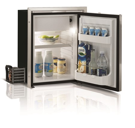Kylskåp med frysfack Vitrifrigo 42l 12/24V