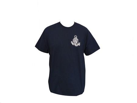 T-shirt Crew Anchor M