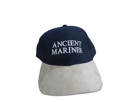 Keps Ancient Mariner
