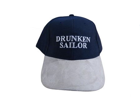 Keps Drunken Sailor