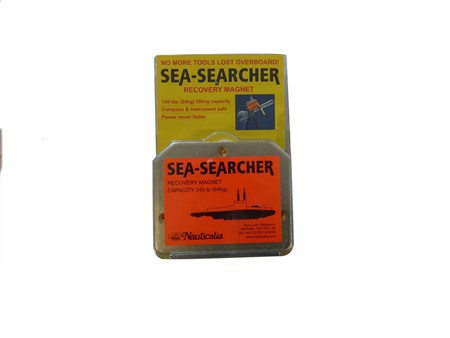 SeaSearcher magnet