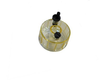 Glasbehållare Wix WF10137