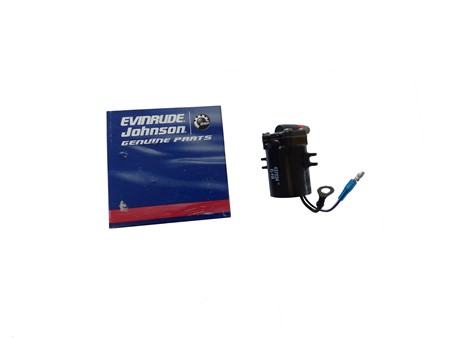Evinrude/Johnson/OMC Primer Solenoid 5007355