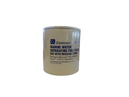Vattenseparerande bränslefilter C14568
