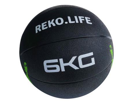 Medicinboll - 6 kg