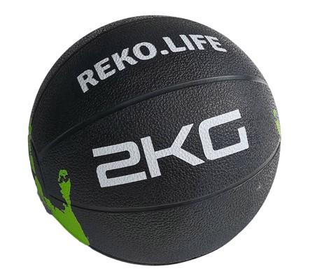 Medicinboll - 2 kg
