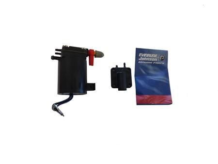 Evinrude/Johnson/OMC Fuel Primer Choke Solenoid 5007355