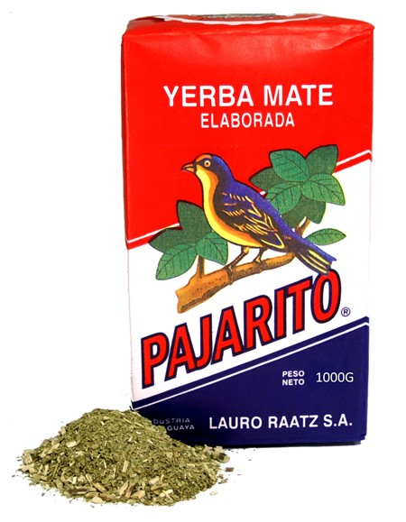 Pajarito Original - 1000g