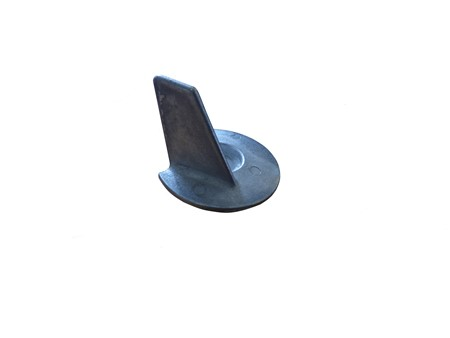 Mercury Anod trim tab 853762T01