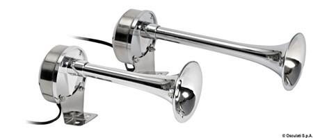 Signalhorn dubbel