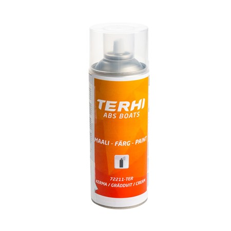 Sprayfärg Terhi Gräddvit/Beige