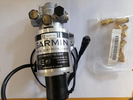Garmin Autopilot Pump 1.0 L