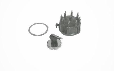 Cap och Rotor Kit