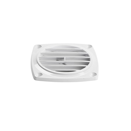 Ventilationsgaller Terhi 475 BR/Twin