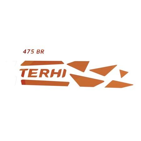 Dekalsats Terhi 475 BR