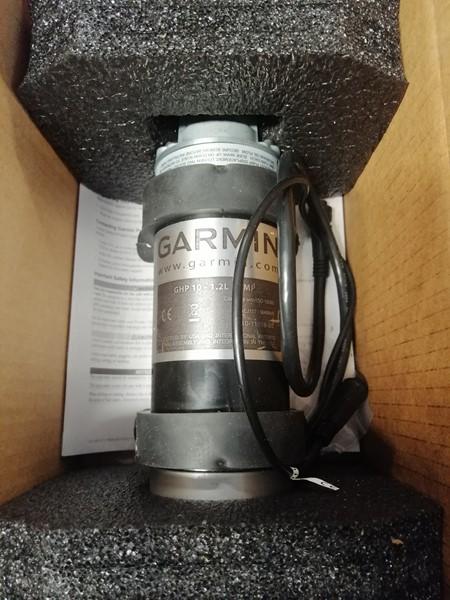 Garmin Autopilot Pump 1.2 L