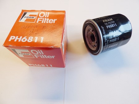 Oljefilter PH6811