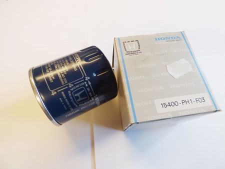 Oljefilter HONDA 15400-PH1-F03
