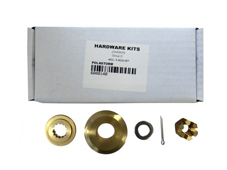 Evinrude/Johnson 40-140hp Propeller Tillbehör Kit