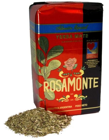 Rosamonte - Especial - 1000g