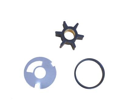 Mercury Vattenpump Reparations-Kit 4/4.5/7.5/9.8 HK