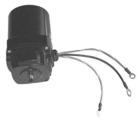 Mercury - Trim- & Tiltmotor 891736T