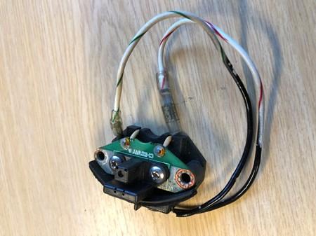 Mercruiser - Ignition sensor kit 87-861780A2