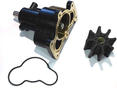 Vattenpumpsats Mercruiser V6/V8