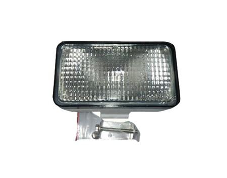 Däcks Lampa 12V 55W