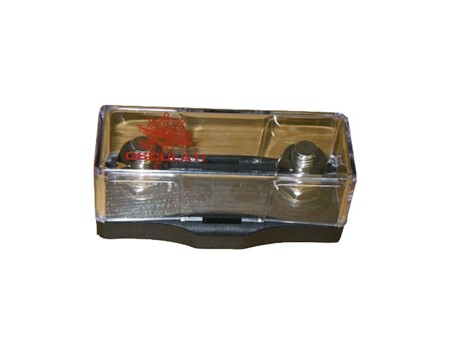 Säkringsbox Högkapacitet