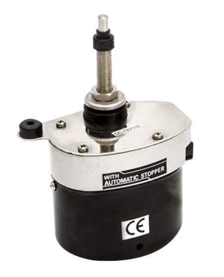 Vindrutetorkarmotor 110 gr