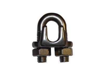 Vajerlås RF 4mm