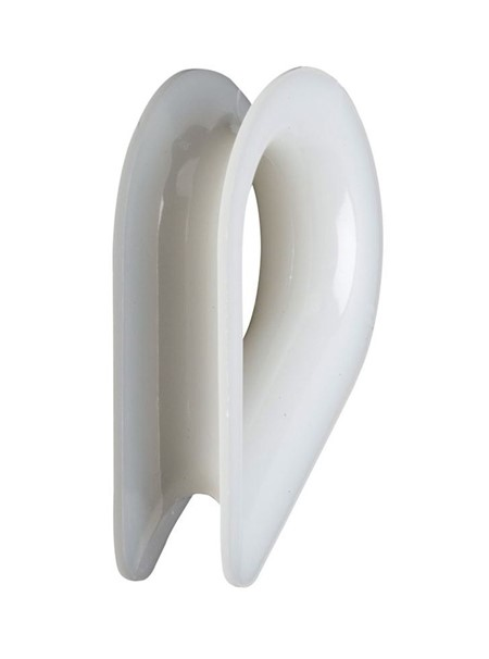 14mm plast-kaus