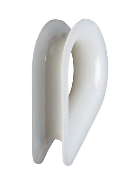 6mm plast-kaus