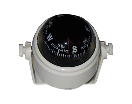 Kompass Mellan