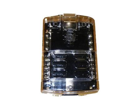 Säkringsbox - 6